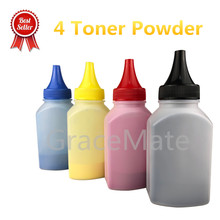 4 PCS Laser Color Toner Powder Kits For Brother MFC-L3710CW MFC-L3750CDW MFC-L3770CDW MFC-L3710 MFC-L3750 MFC-L3770 Toner(China)