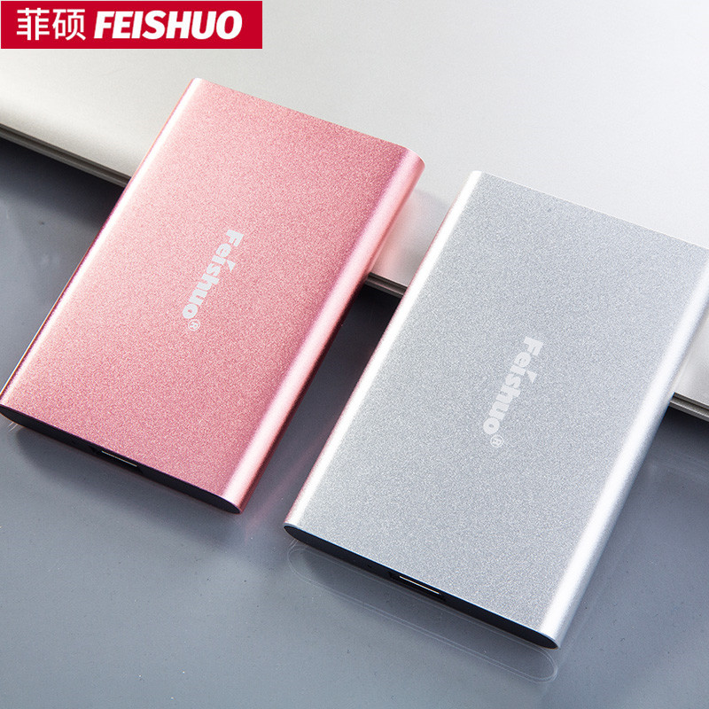 External Hard Drive 2.5 Portable Hard Drive HD Externo 1 TB 2 TB USB3.0 storage Hard Disk for PC,Mac,Tablet,Xbox,PS4