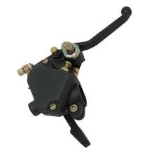Manette des gaz et levier de frein, pour Mini Quad Quad Quad Quad 49cc