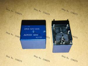 Image 1 - 10 ピース/ロットCF2 12V H15 ACF231 M09 100% 新