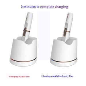 Image 4 - Szybka ładowarka do Iqos 2.4 Plus opłata za IQOS 2.4 Plus podstawka ładująca samochód USB 4.2v