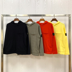 Свитер с капюшоном и логотипом компаса, Повседневный пуловер с карманом для мужчин и женщин, 2020