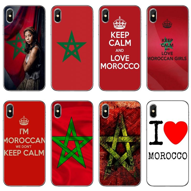 cover iphone 11 morocco