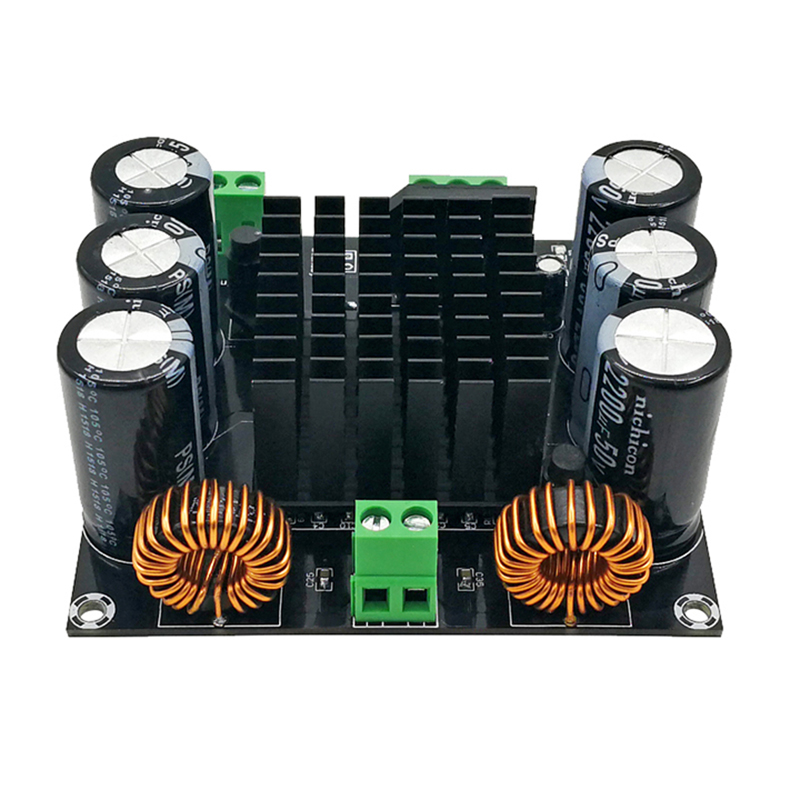 TDA8954TH Amplifier Mono Board 420W Mono Audio Amplifiers Core BTL Mode Fever Classe DIY High Power Digital Amplifier Electronic