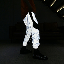Pantalones de chándal Cargo Pants Hombres Pantalones Hombre Hot