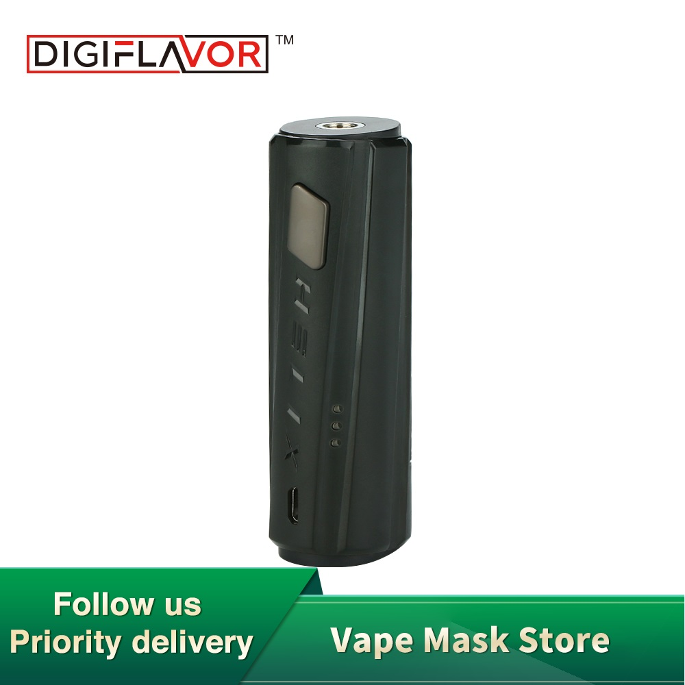 Brand New Digiflavor Helix VV MOD With AS Chipset&Three Output Modes No Battery Included Electronic Cigarette Vape Mod VS Drag 2