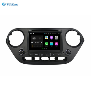 YESSUN Android Car Navigation GPS For Hyundai I10 2014~2015 Audio Video Radio Stereo Multimedia HD Screen Player.