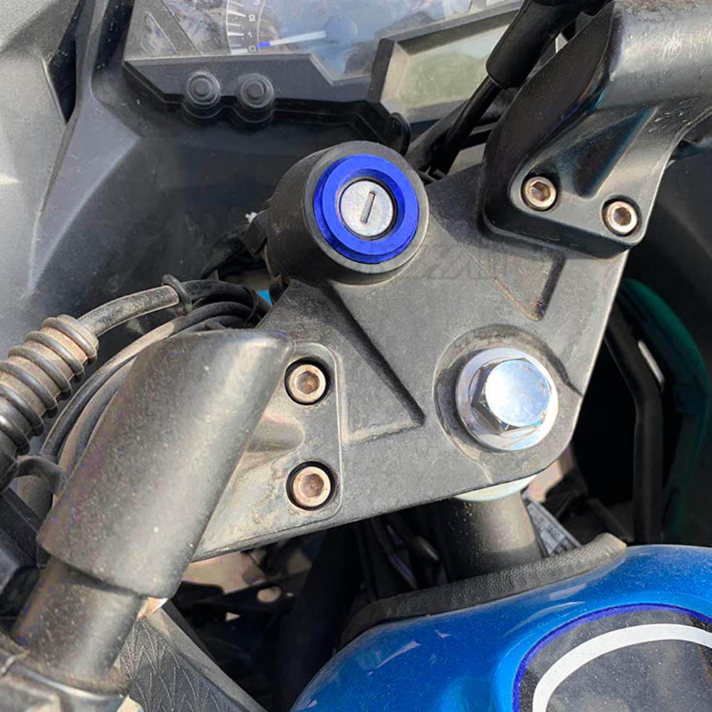 Кольцо зажигания для мотоцикла yzf cnc аксессуары yamaha r25