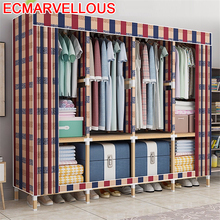 Tela Per La Casa Mobili Home Chambre Furniture Meuble Rangement Armario Guarda Roupa Mueble De Dormitorio Closet Wardrobe