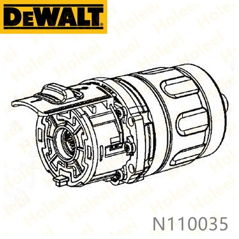 Reducer TRANSMISSION N110035 For Dewalt N268279 DCD785L DCD785 DCD735 DCD735L DCD735C2 DCD785C2 DCD785C2-B2