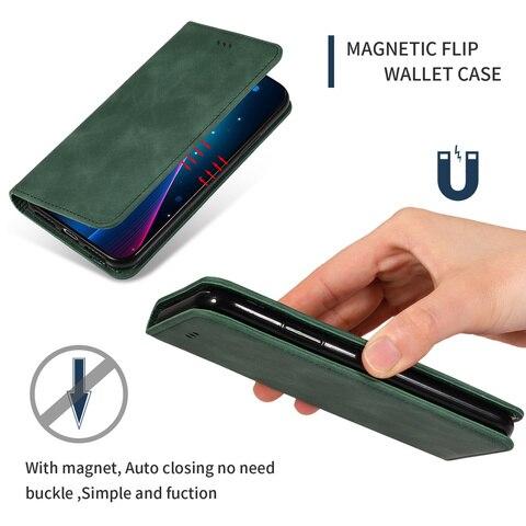 Flip Leather Card Wallet Case for Samsung Galaxy A50 A20e A30 A20 A70 A40 A10e A60 2019 Luxury Funda for Galaxy Note10 Pro Cover Karachi