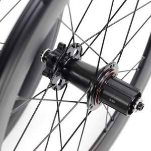 "Image 2 - SILVEROCK 합금 바퀴 406 451 20 ""1 1/8"" 22in 디스크 브레이크 40mm Clincher 20H G2 NEO FIT Blast Minivelo 접이식 자전거 바퀴 세트"