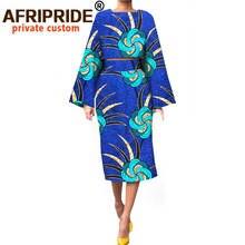 2018 женский костюм afripride частный на заказ длинный широкий