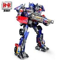 BMB LS-03F LS03F LS-03 Transformation OP Commander, figurine de film en alliage surdimensionné MPM04 MPP10