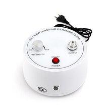 3 в 1 Алмазная Микродермабразия дермабразия машина для отшелушивания воды спрей машина для отшелушивания морщин лица пилинг красота устройство спа