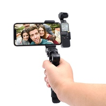 Pocket Camera Tripod Handheld Mobile Phone Mount Stand Accessories Professional High-quality Holder