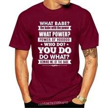Men tshirt You remind me of the babe Tshirt cool Printed T-Shirt tees top