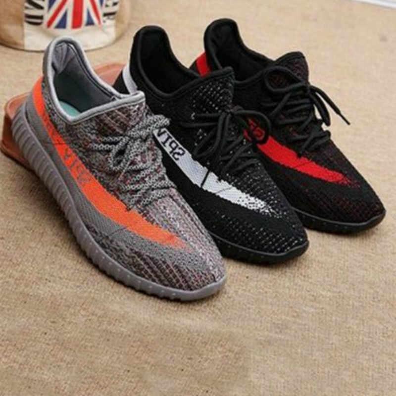 QWEDF ผู้ชายรองเท้าสบายๆรองเท้าแฟชั่นยืดหยุ่นการฝึกอบรมกลางแจ้งวิ่งรองเท้ารองเท้ารองเท้า Zapatos ใหม่ GY-66