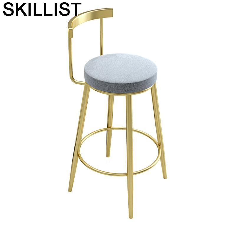 Bancos Moderno Barstool Para Barra Taburete Table Barkrukken Tabouret De Industriel Hokery Silla Cadeira Stool Modern Bar Chair