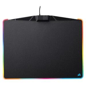 Коврик для мыши Corsair MM800 Polaris RGB, 15 RGB светодиодных зон, USB-подключение, оптимизированный для игровых датчиков