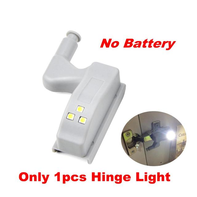 Only Hinge Light