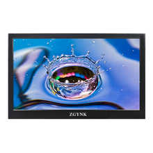 New 13.3 inch 2K HD Portable Monitor touch screen PC PS3 PS4 Xbo x360 1080P IPS LCD LED Display Monitor for Raspberry Pi