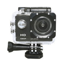 1080P Full HD Action Camera 2.0 LCD 12MP Go Waterproof pro Sport Camera 170 Wide Angel Extreme Sports Video Camera Mini DVR DV sunglasses mini camera dv wide angle 120 degrees camera hd 1080p for outdoor action sport video mini camera secret glasses cam