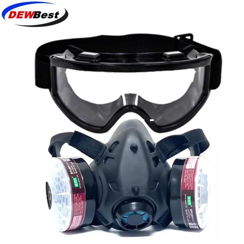 410.8руб. 20% СКИДКА|Промышленная безопасная респиратор, 9578 костюмов, маска для защиты от пыли, маска для защиты от пыли|mask paint|mask spray|mask chemical - AliExpress