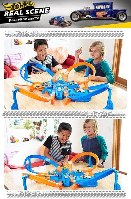 Hot Wheels Criss Cross2