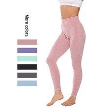 Sports Pants Pantalones de yoga fitness Running Yoga Trousers Ropa deportiva de yoga para mujer Workout Jogger Gym Leggings