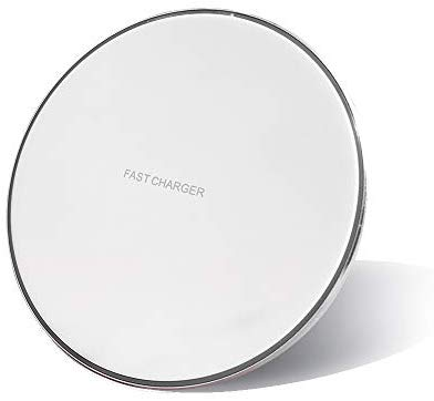Image 4 - QI Wireless Charger,10W Max Wireless Charging Pad Compatible with iPhone 11/11 Pro/11 Pro Max/XS MAX/XR/XS/X/8, SWireless Chargers   -