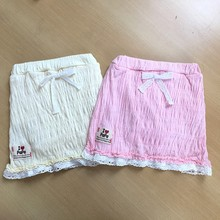 Baby Girls Skirt Summer Kids Princess with Underwear