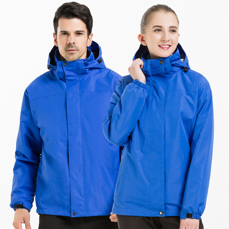 Ski Jackets Men And Women Winter Warm Windproof Waterproof Outdoor Sports Snow Jackets Hot Ski Equipment Snowboard Jacket  Brand