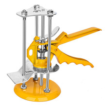 Tile Locator Wall Tile Level Regulator Heighter Leveler Height Adjuster Tool 1-12cm Height Adjustment J8