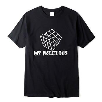 100% cotton high quality T-shirt funny magiv cube print men T shirt casual summer men tshirt o-neck t-shirt men tee shirts tops