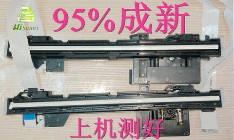 3 meses de garantia refurbish para epson l551 l558 l 551 558 unidade do varredor