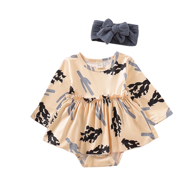 Newborn Baby Clothes Long...