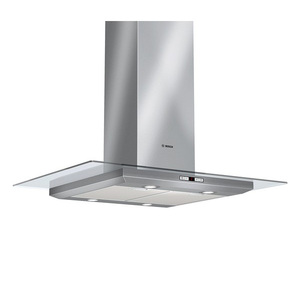 Conventional Hood BOSCH DIA09E751 420 m³/h 90 cm 260W D Stainless steel