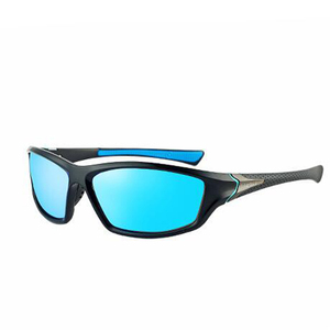 UV400 Polarized Cycling Glasse