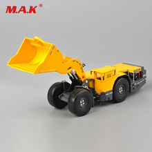 Truck Toy 1:50 Scale Diecast Copco Scooptram ST14 Mining Loder Metal Model Construction Engineering Vehicles