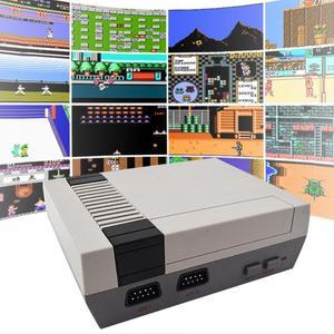 Image 2 - Built in 500/620/621 jogos mini tv game console 8 bit retro clássico handheld jogador de jogos av/hdmi saída de vídeo game console brinquedo