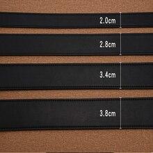 Designer Belts Men High Quality Genuine Leather Fashion Belt