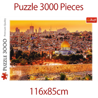 jigsaw puzzle 3000 pieces adult world famous landscape puzzles for adults children educational toys Adult Puzzle game