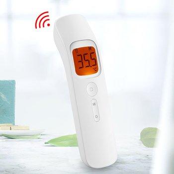 Thermometer Gun Non Contact infrared 4