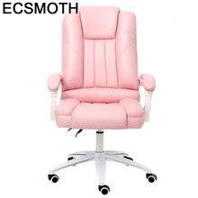 Ordenador Lol Sandalyeler Bureau Fauteuil Escritorio Oficina Sessel Cadir Leather Silla Poltrona Gaming Cadeira Computer Chair