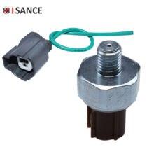 Interruptor de sensor de pressão de óleo combustível vvt + cablagem conector para honda piloto ridgeline odyssey accord crostour 37240-r70-a02
