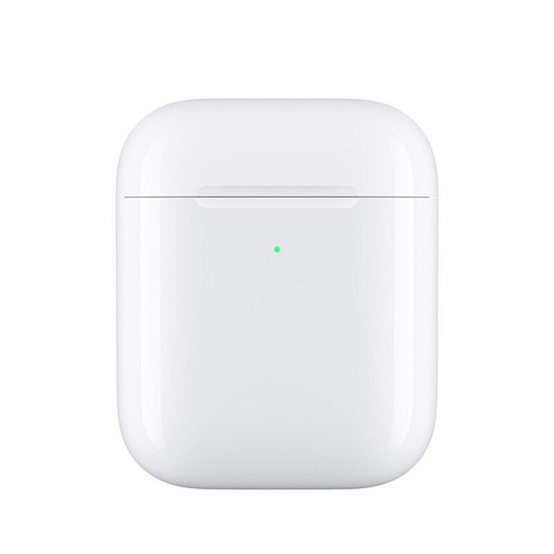 Date TWS 2nd Bluetooth sans fil écouteur sans fil boîtier de charge + capteur intelligent + vraie batterie + Pop up écouteurs PK i30 i20