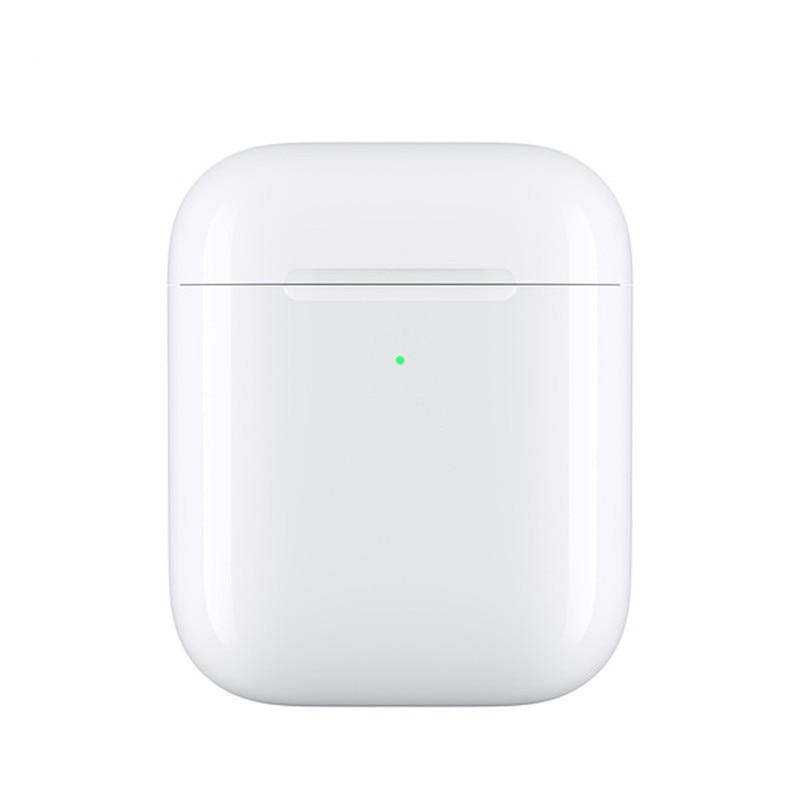 Newest TWS 2nd Bluetooth Wireless Earphone Wireless charging case+Smart sensor+Real Battery+Pop up Earbuds PK i30 i20