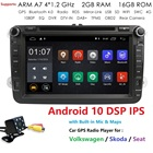2Din Android 10 Car ...