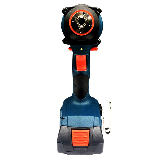 Bosch Original 18V Cordless Electric Impact Wrench Driver Socket Wrench Lithium Battery Hand Drill Installation Power Tools 3